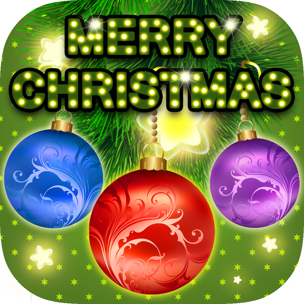 2014 Merry Christmas Slots