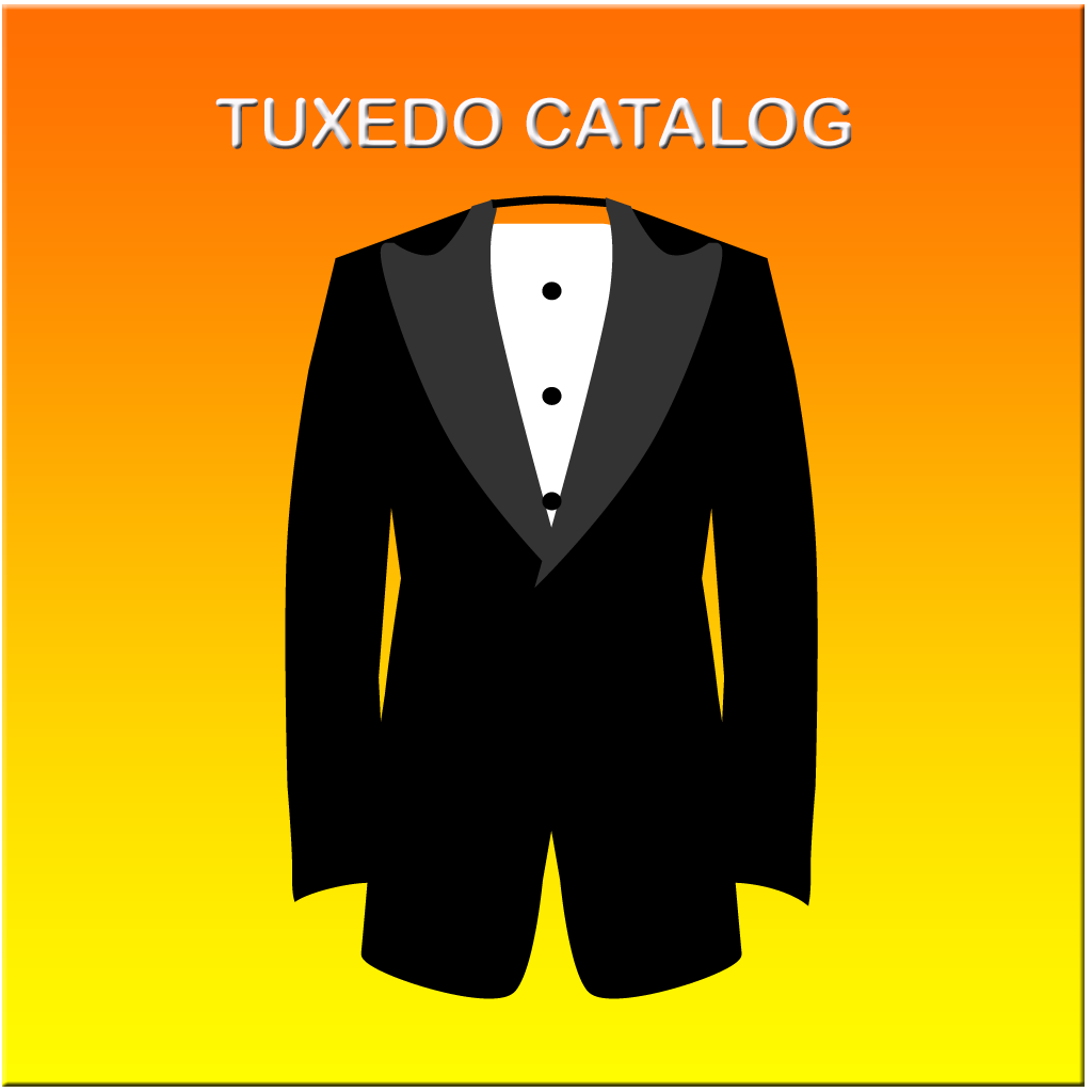 TUX Catalogs - Find Your Perfect Tuxedo