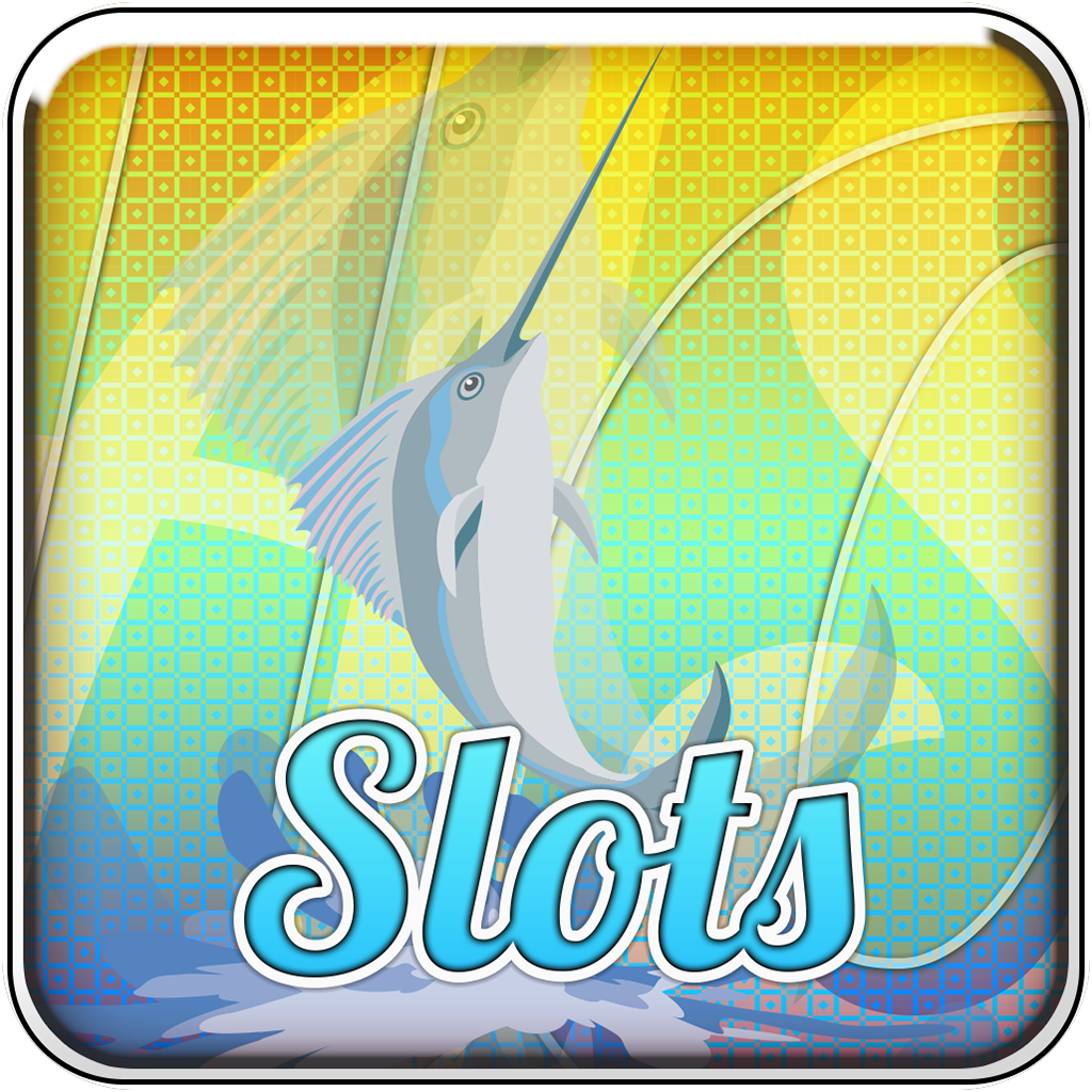 A1 Aqua Slots Las Vegas 777 - Spin the Slots Machine to Win the Jackpot
